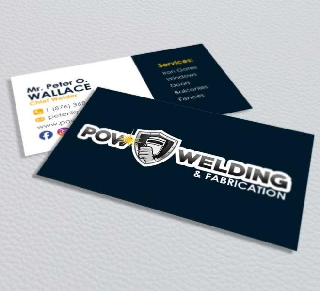 POW-Welding