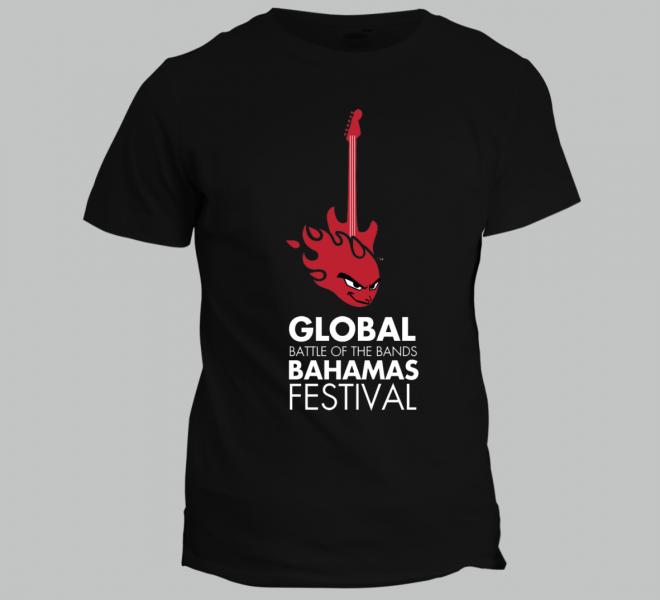 CAMISETAS bahamas 2
